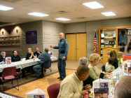 Picture of Citizens Academy Training