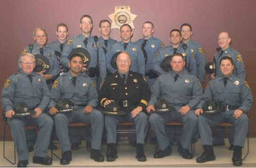 Picture of Reserve Officers