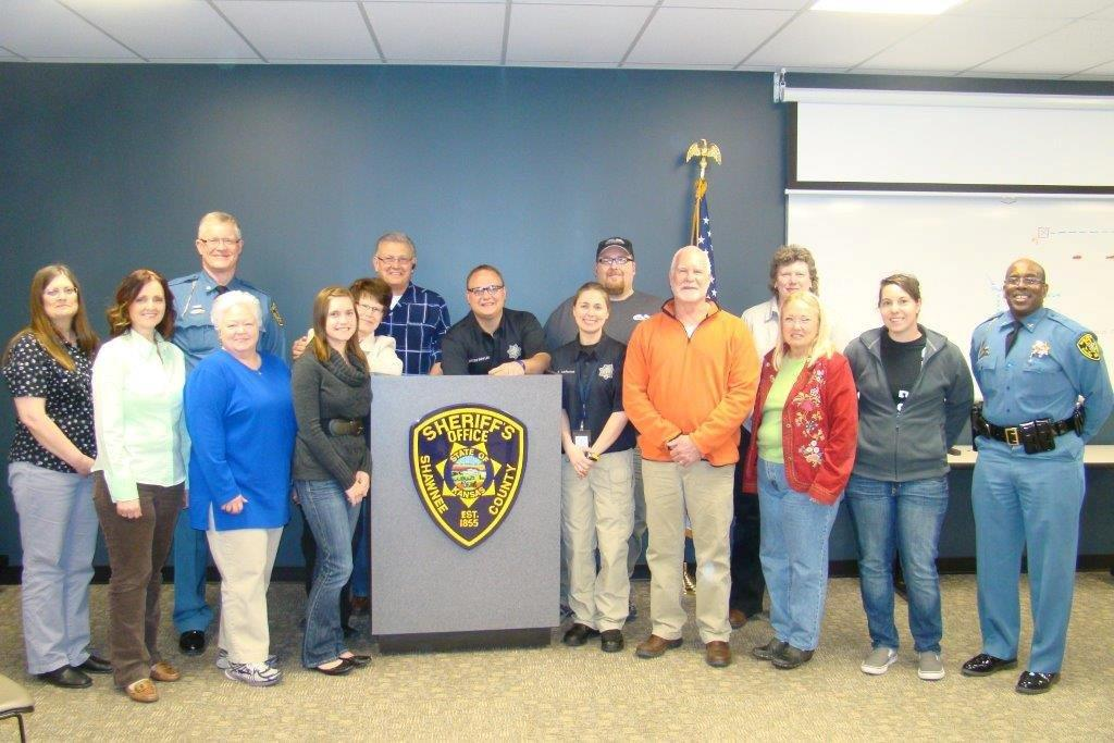 Picture of Citizens Academy